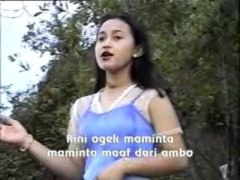 Pesisir Sibolga Song - Untuk Apo Lai