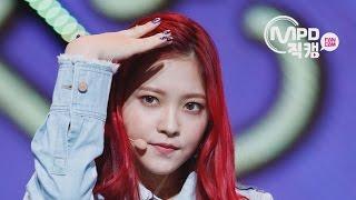 Download [Fancam] Red Velvet Yeri - Lucky Girl KPOP FANCAMㅣM COUNTDOWN 20160908 EP.492 Mp3 and Videos