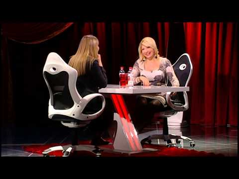 Suzana Mancic - Iz Profila - Cela Emisija - (TV Grand 30.11.2014.)