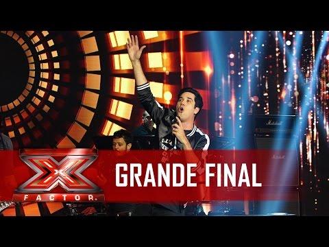 Rolou blecaute com Jota Quest | X Factor BR