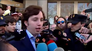 """""""Le Petit Nicolas"""", un imposteur au coeur de l'Etat espagnol - YouTube"""