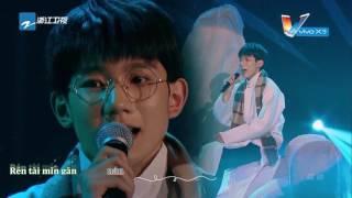 [RL PRODUCTION] Tôi Nghĩ Tôi Là Biển - Vương Nguyên