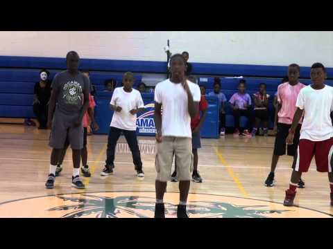 """City of Miramar's Youth Enrichment's """"MOST"""" Summer Sports Camp Annual Talent Show"""