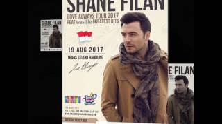 Video Shane Filan Live in Bandung download MP3, 3GP, MP4, WEBM, AVI, FLV Mei 2018