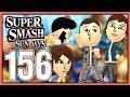 Super Smash Sundays - Week 156 [for Wii U Online]