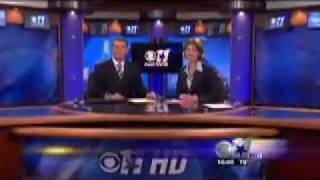 KTVT CBS 11 News / Enforcer