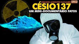 O MAIOR DESASTRE NUCLEAR DO BRASIL