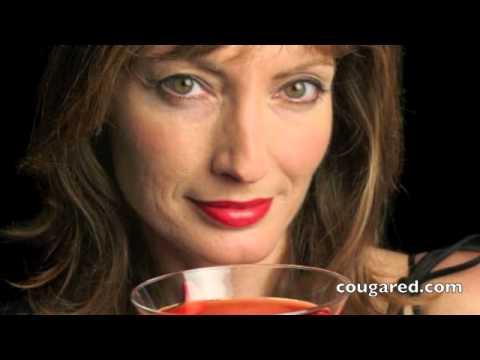 Inside The Mind Of Men Who Date Cougars - The Cougared.com Cub Report
