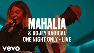 Baixar Mahalia - One Night Only (Live) | Vevo DSCVR ft. Kojey Radical