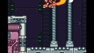 [TAS] GBC Mega Man Xtreme 2 in 27:06.62 by Mothrayas