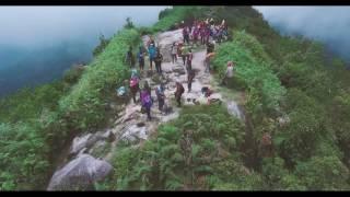 Mount Ophir / Gunung Ledang