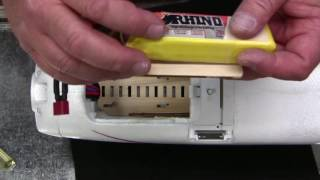e flight timber battery cartridge system introduction 1