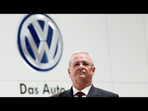 Démission du pdg de Volkswagen, Martin Winterkorn