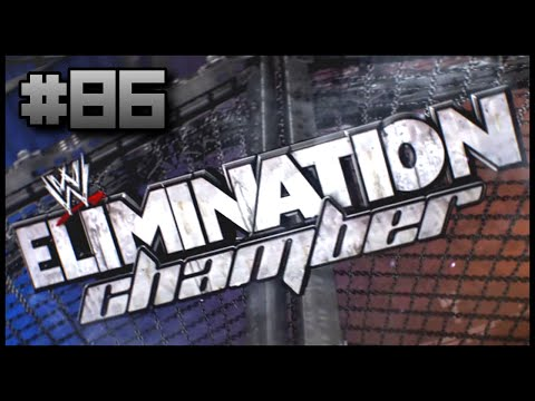 WWE 2K15 | Universe Mode - 'ELIMINATION CHAMBER PPV!' (PART 2) | #86