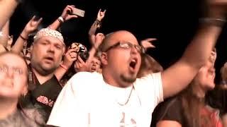 Amen & Attack - POWERWOLF - Live At Masters Of Rock 2015 - Lyrics Subtitled - HD