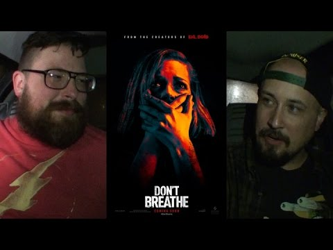 Midnight Screenings - Don't Breathe