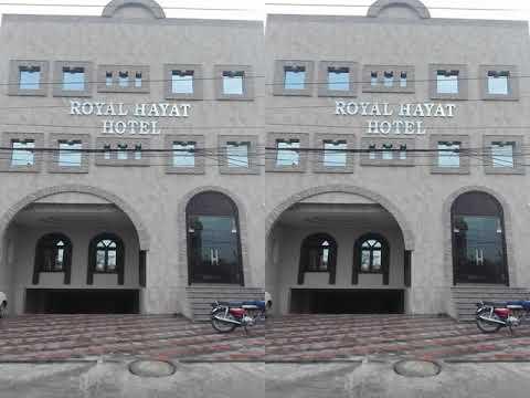 Royal Hayat Hotel 331 R Near Green Le Johar Town La 54000 Stan Az Hotels