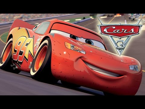 Cars 3 Plot Details & First Look - 동영상