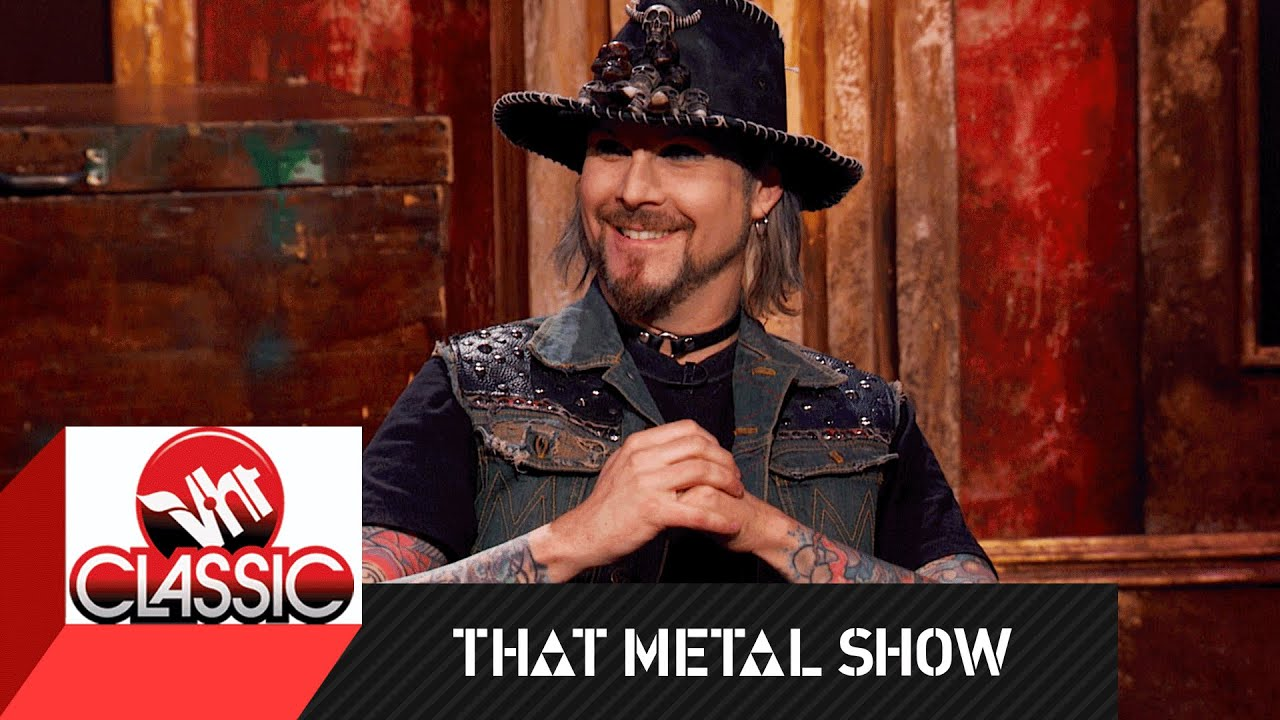 that metal show john 5 talks about his collab w david lee roth episode 1403 sneak vh1. Black Bedroom Furniture Sets. Home Design Ideas