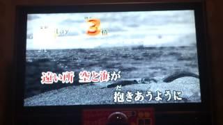 カラオケ「タブー」郷ひろみ