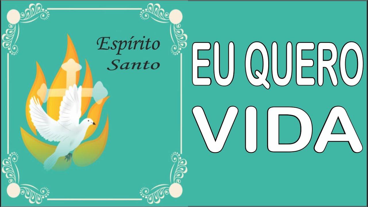 Música Gospel - Eu Quero Vida - Pastor Carlos Barbosa