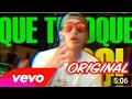 Soque Toloque (Original) - Mickey Vivas Ft. Gio Padron & Luis Mendoza