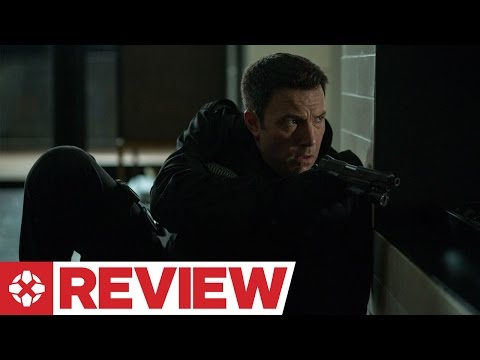 The Accountant (2016) Review