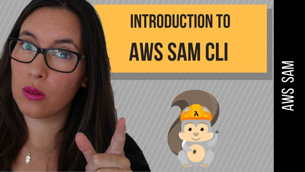 Introduction to AWS SAM CLI | Serverless | #4