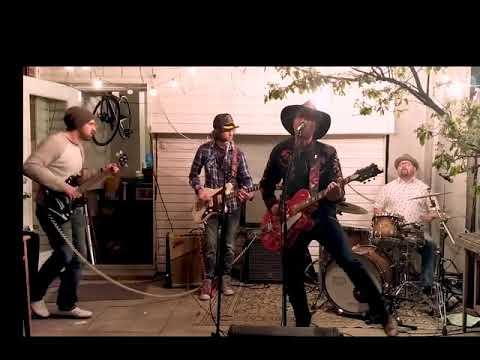 Jay Kipps Band, at Canada Music Week.  Hot Cross Buns