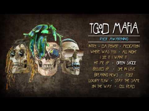 Juicy J, Wiz Khalifa, TM88 - Green Suicide (Audio)