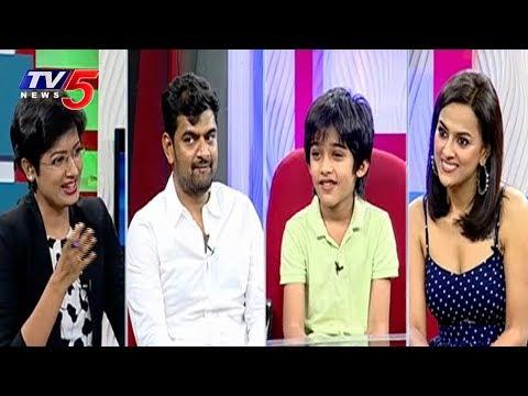 Jersey Movie Team Exclusive Interview   Nani   Shraddha Srinath   Gowtam Tinnanuri   TV5