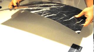 MIKOL | Lightweight, Flexible and Sturdy Marble