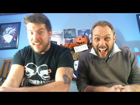 LIVE! HALLOWEEN 2018 REVIEW + Q and A