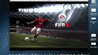 FIFA 12 Gaming Performance Macbook Pro 13
