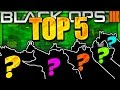 "TOP 5 ""BEST GUNS"" in Black Ops 3 - MOST OVERPOWERED Weapons In BO3 AFTER PATCH (MOST OP GUNS)"