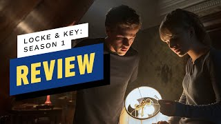 Netflix's Locke & Key: Season 1 Review