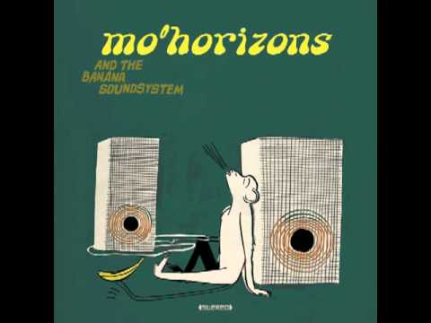 Mo´horizon - Free e Easy