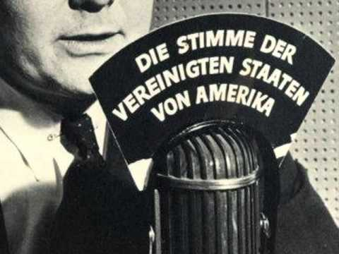 """VOA's First Broadcasts: """"The news may be good or bad, we shall tell you the truth"""""""