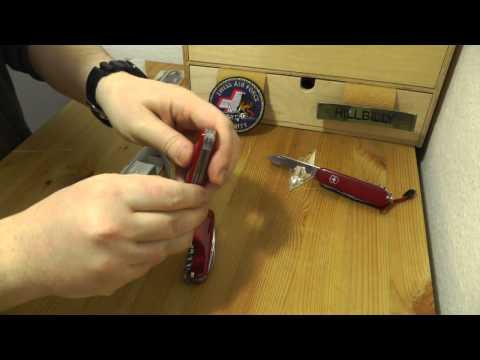 Victorinox Spartan | EDC Gear Werkzeug Multitool