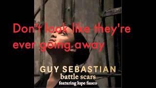 Battle scars Guy Sebastion ft Lupe Fiasco + Download