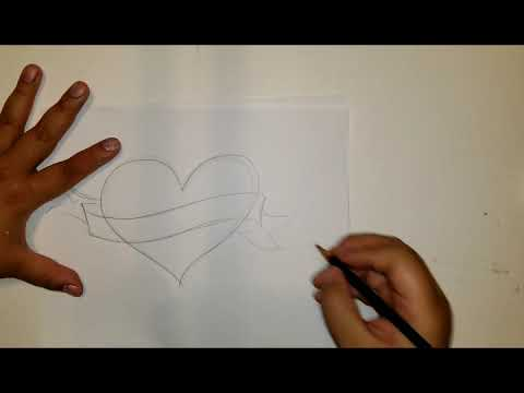 Lesson 1 to learning how to draw with EZ Airbrush