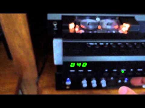 Braun C2 Tape Deck