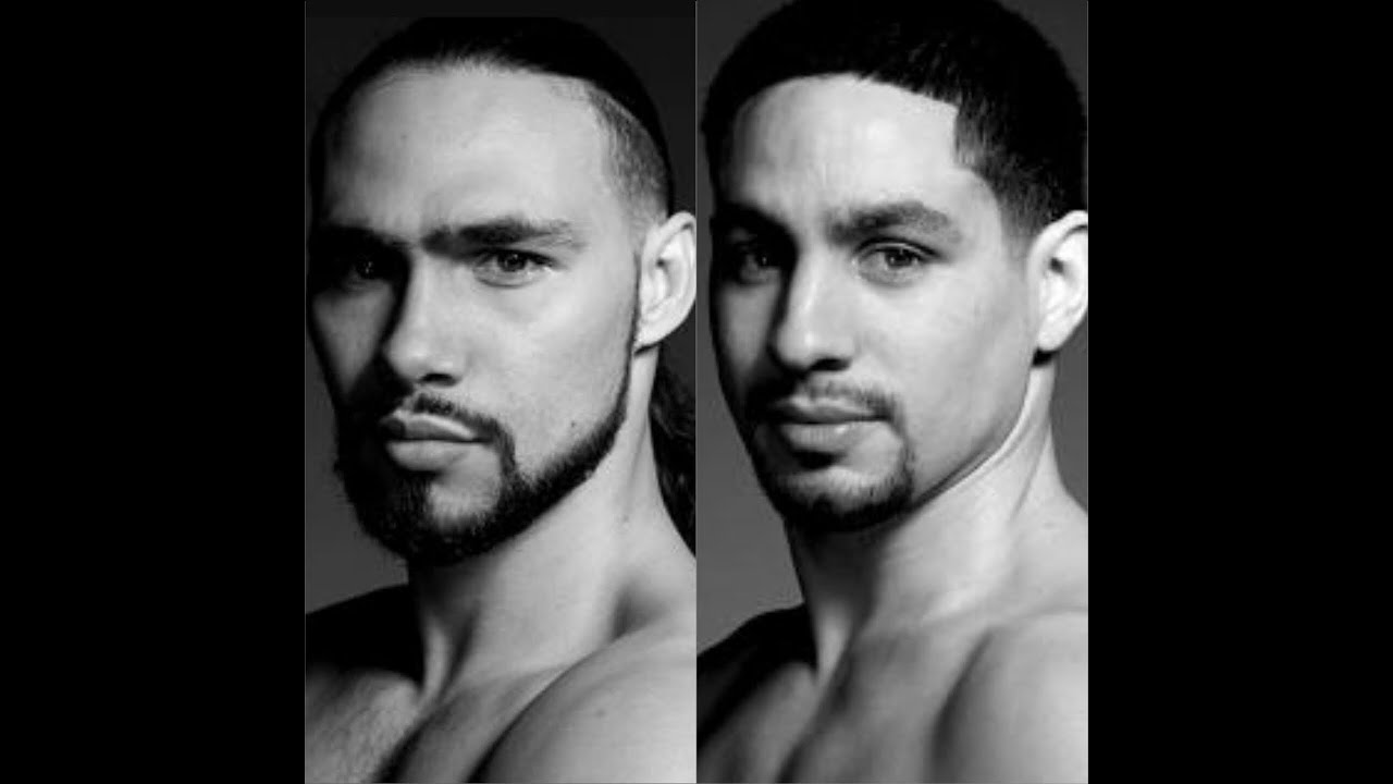 Image result for garcia vs thurman