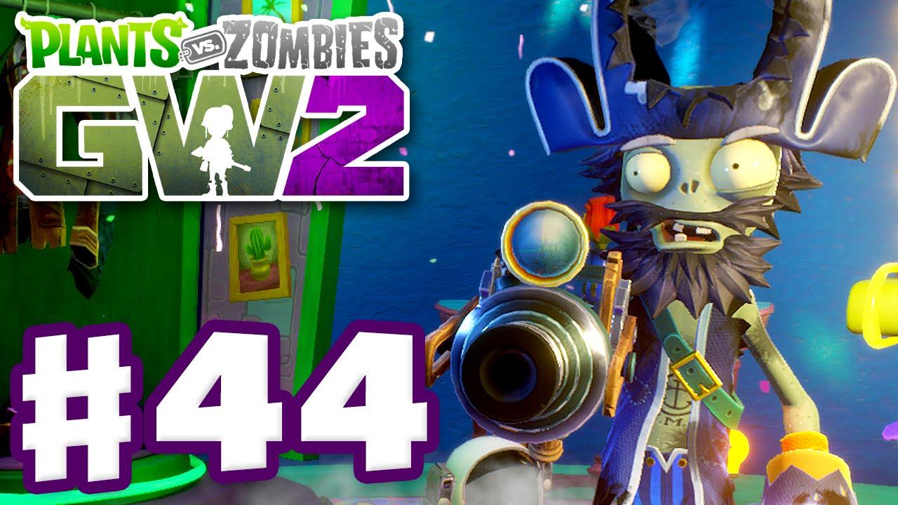 Plants vs zombies garden warfare 2 gameplay fgteev - Plants vs zombies garden warfare 2 torchwood ...