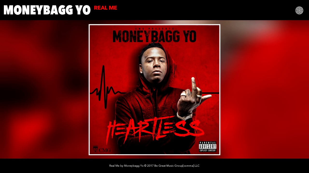 Moneybagg Yo -  Real Me (Audio)