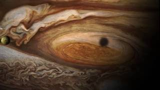 Juno: Scraping Jupiter