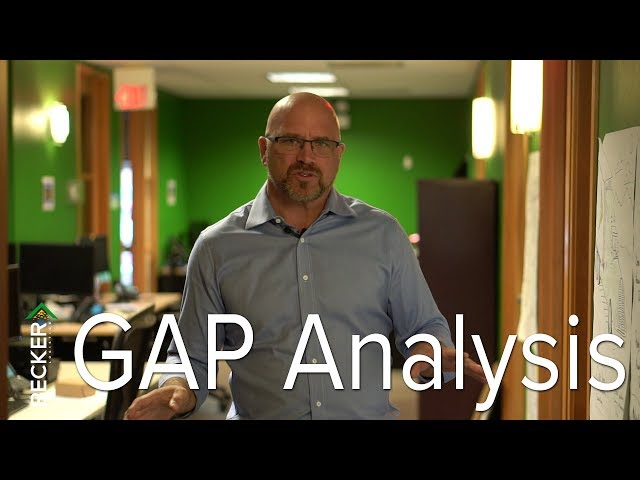 31:One - GAP Analysis