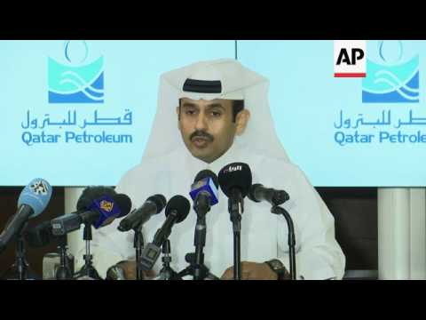 Qatar to boost production of natural gas