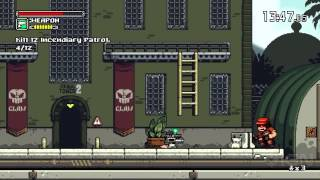 Pubcast Plays Indie Games: Mercenary Kings