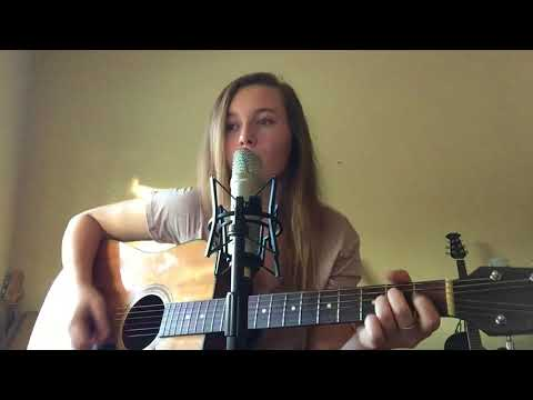 Don't Blame Me - Taylor Swift (Live Acoustic Cover)